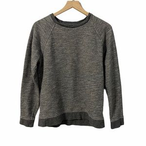 Everlane Pullover Sweater Gray Size Small